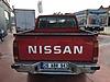 1998 Nissan Skystar