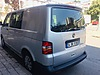 İkinci el Transporter 1.9 TDI City Van