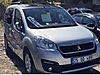 Gümüş Gri Peugeot Partner 1.6 HDi Zenith