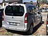 Vasıta / Minivan & Panelvan / Peugeot / Partner / 1.6 HDi Zenith