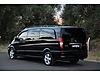 Mercedes - Benz Viano 2.2 CDI Ambiente Activity Uzun