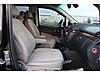 Siyah Mercedes - Benz Viano 2.2 CDI Ambiente Activity Uzun