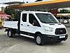 Vasıta / Ticari Araçlar / Kamyon & Kamyonet / Ford Trucks / Transit / 350 L Duratorq Çİft Kabin
