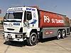 Vasıta / Ticari Araçlar / Kamyon & Kamyonet / Ford Trucks / Cargo / 2520 D25 S (6x2)