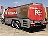 Galeriden Ford Trucks Cargo 2520 D25 S (6x2)