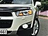 Chevrolet jeep