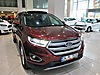 Ford Edge jeep