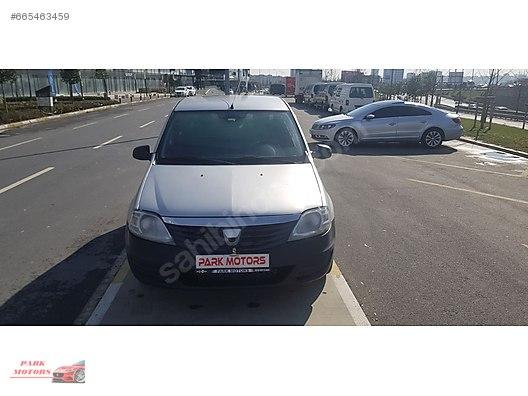 Vasıta / Otomobil / Dacia / Logan / 1.5 dCi / Ambiance
