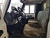 Land Rover Defender jeep