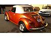 Kiralık model Volkswagen Beetle (Type 1) 600 TL