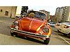 Kiralık Volkswagen Beetle (Type 1)