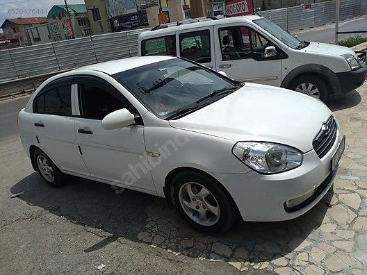 Vasıta / Kiralık Araçlar / Otomobil / Hyundai / Accent Era