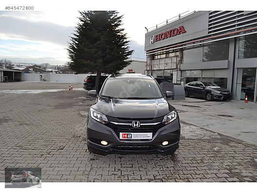 Vasıta / Arazi, SUV & Pick-up / Honda / HR-V / 1.5 i-VTEC / Executive
