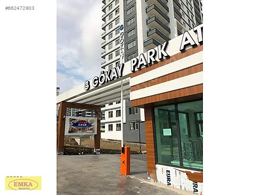 Emlak Ofisinden 3+1, 203 m² Satılık Daire 420.000 TL'ye sahibinden.com'da