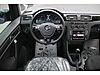 Volkswagen Caddy 2.0 TDI Exclusive