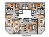 Emlak Ofisinden 2+1, 110 m² Satılık Daire 160.000 TL'ye sahibinden.com'da