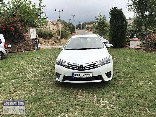 Vasıta / Otomobil / Toyota / Corolla / 1.33 / Life