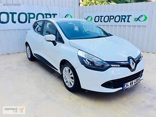 Vasıta / Otomobil / Renault / Clio / 1.5 dCi / Joy
