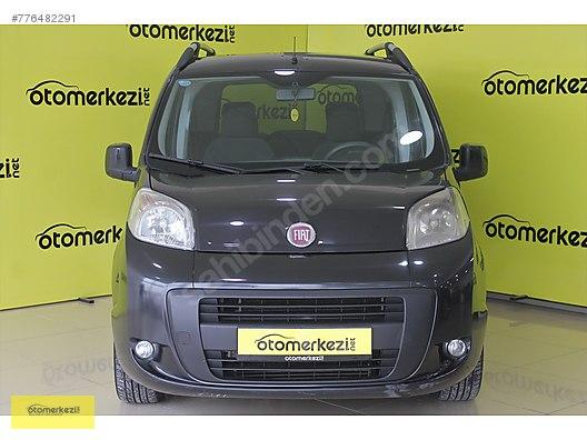 Vasıta / Minivan & Panelvan / Fiat / Fiorino Combi / 1.3 Multijet Emotion