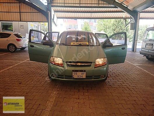 Vasıta / Otomobil / Chevrolet / Kalos / 1.2 / S