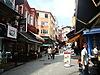 Beşiktaş Cadde 2.ve 3.katlar Keyifli Çarşı Manzaralı Ofis Katı F