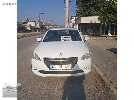 Vasıta / Otomobil / Peugeot / 301 / 1.6 HDi / Allure