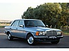 Vasıta / Klasik Araçlar / Klasik Otomobiller / Mercedes - Benz / 280 E