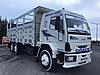Ford Trucks Cargo 2520 D18 DS (4x2) Model 57.500 TL Galeriden satılık İkinci El