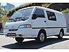 Hyundai H 100 2.5 Camlıvan
