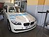 Vasıta / Otomobil / BMW / 5 Serisi / 525d xDrive  / xDrive