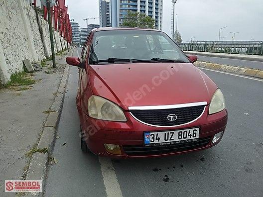 Vasıta / Otomobil / Tata / Indica / 1.4 TDI Comfort