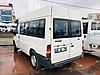 Beyaz Ford - Otosan Transit