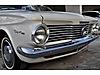Galeriden Satılık 1964 Model 58000 Km Plymouth Valiant 155.000 TL