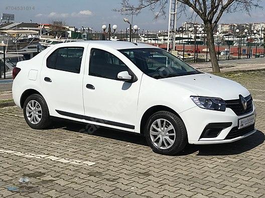 Vasıta / Kiralık Araçlar / Otomobil / Renault / Symbol