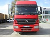 Mercedes - Benz Axor 2523 CD Model 113.000 TL Galeriden satılık ikinci el