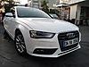 Rent a Car Audi A4