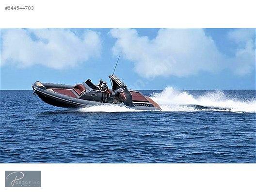 Vasıta / Deniz Araçları / Sürat Teknesi / Stilmar / 34 Cabin