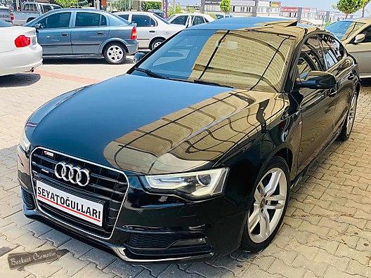 Satılık Audi A5