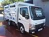 Vasıta / Ticari Araçlar / Kamyon & Kamyonet / Mitsubishi - Temsa / FE / 711