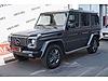 2014 Mercedes - Benz G Serisi 350 675.000 TL Galeriden satılık ikinci el