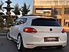 Vasıta / Otomobil / Volkswagen / Scirocco / 1.4 TSI / Sportline