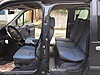 Gri Ford Tourneo Connect 90PS
