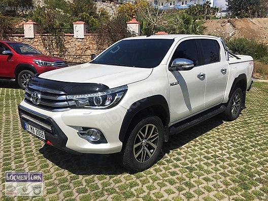 Vasıta / Arazi, SUV & Pickup / Toyota / Hilux / Hi-Cruiser 2.8 4x4