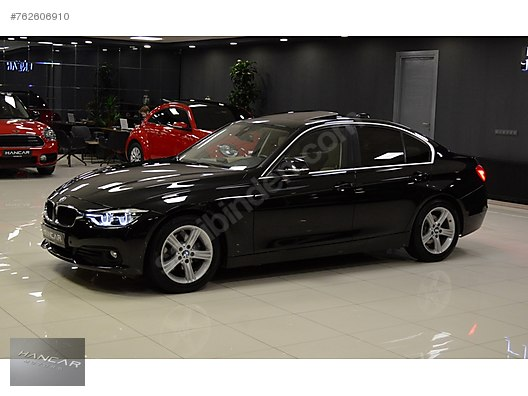 Vasıta / Otomobil / BMW / 3 Serisi / 320d / Premium Line