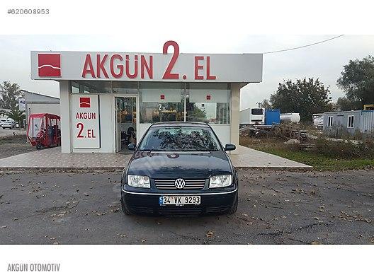 Vasıta / Otomobil / Volkswagen / Bora / 1.6 / Pacific