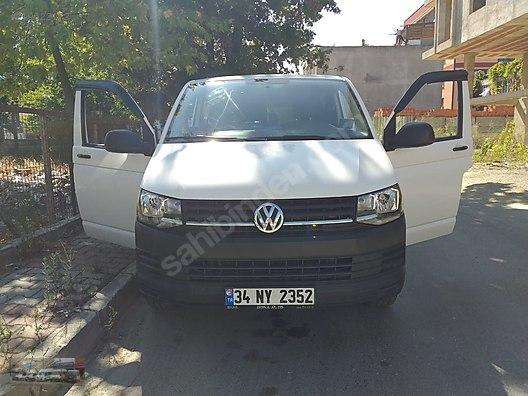 Vasıta / Minivan & Panelvan / Volkswagen / Transporter / 2.0 TDI City Van