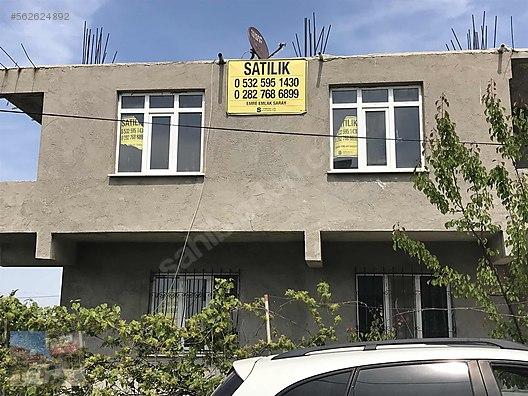 Emlak Ofisinden Satılık 3+1, m2 Müstakil Ev 585.000 TL'ye sahibinden.com'da