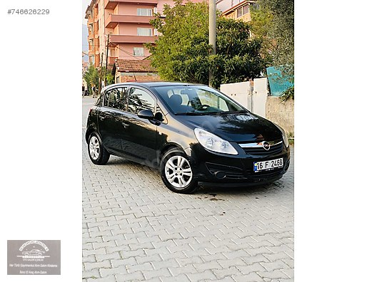 Vasıta / Otomobil / Opel / Corsa / 1.2 Twinport / Essentia