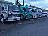 Ford Trucks Cargo 2520 D18 DS (4x2) Model 42.500 TL Galeriden satılık İkinci El