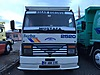 Galeriden Ford Trucks Cargo 2520 D18 DS (4x2)